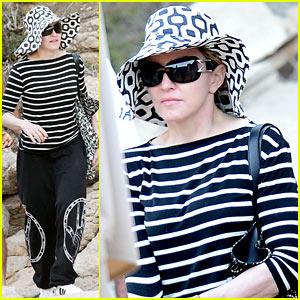 Madonna Reportedly Splits from Boyfriend Timor Steffens