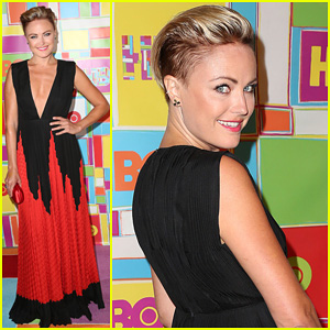 Malin Akerman Debuts New Short Haircut at HBO's Emmys 2014 After Party - See the Pics Here!