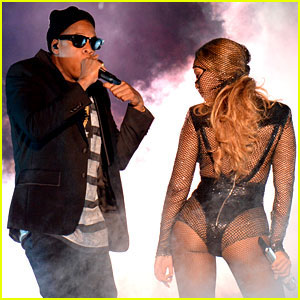 Man Bites Another Man's Finger Off at Beyonce & Jay Z Concert