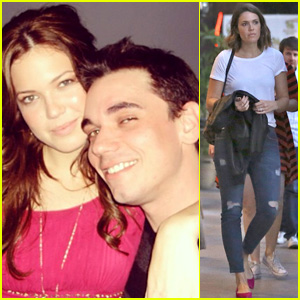 Mandy Moore Remembers Ex-Boyfriend DJ AM on Five-Year Anniversary of His Death