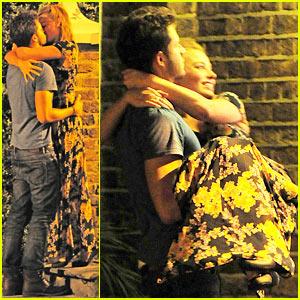 Margot Robbie's New Boyfriend is Tom Ackerley! (Exclusive)