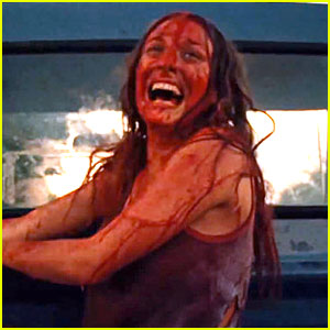 Marilyn Burns Dead - 'Texas Chainsaw Massacre' Star Dies at 65