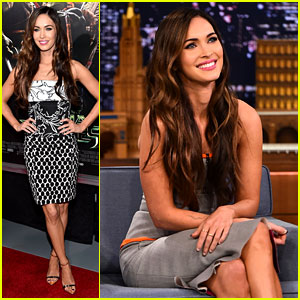 Megan Fox Is Not Having Sex These Days - Find Out Why!