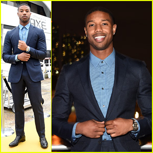 Michael B. Jordan Reflects on 'Dreadful Knock' on His Door Before Wallace's Death on 'The Wire'