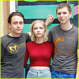 Michael Cera & Kiernan Culkin Bring 'This is Our Youth' to Broadway!
