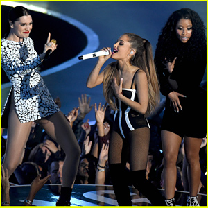 MTV VMAs 2014 Down 10% in Ratings From Last Year's Show