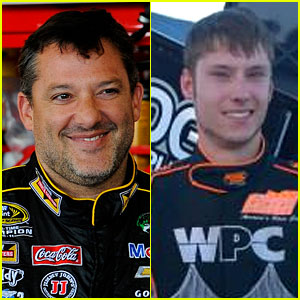 NASCAR's Tony Stewart Runs Over & Kills Kevin Ward Jr.