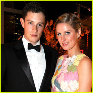 Nicky Hilton Is Engaged to Banking Heir James Rothschild