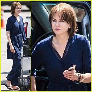 Nicole Kidman Eats Pretty Much Anything & Still Stays Healthy!