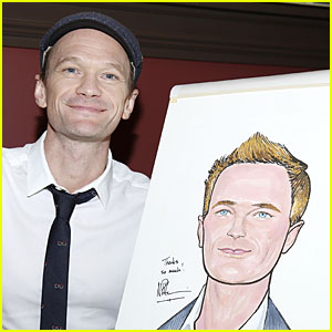 Neil Patrick Harris Steps Out Publicly After David Burtka Split Rumors