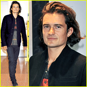 Orlando Bloom's Ex Miranda Kerr Makes Sure Flynn's Nanny is With Him At All Times