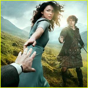 'Outlander' Renewed for Second Season By Starz!