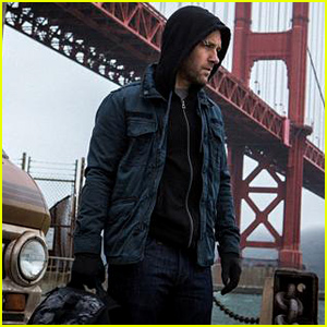 See the First Pic of Paul Rudd as Scott Lang in Marvel's 'Ant-Man'!