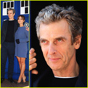 Peter Capaldi Spoils Everyone About 'Doctor Who'; Says TARDIS Is Actually Smaller On The Inside In Reality