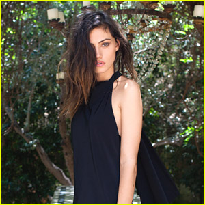 The Originals' Phoebe Tonkin Gives Us New Words To Live By (Exclusive)