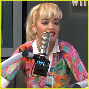 Rita Ora Confirms Calvin Harris Blocked Her Teen Choice Awards Performance