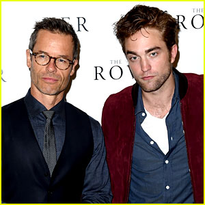 Robert Pattinson Wanted to Work in American Politics