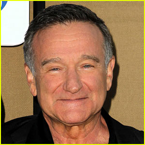 Robin Williams' Death Certificate Reveals His Ashes Were Scattered at Sea