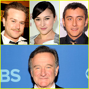 Robin Williams' Three Children Release Touching Statements