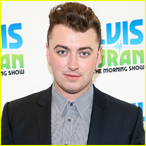 Sam Smith Will Take the Stage to Perform at 2014 MTV VMAs!