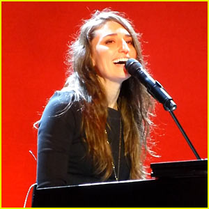 Sara Bareilles Wows the Crowd at Final 'Little Black Dress' Show