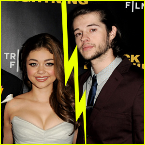 Sarah Hyland & Matt Prokop Split After Five Years of Dating