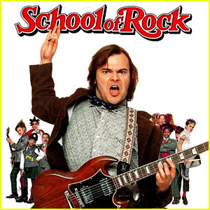 'School of Rock' TV Series is Heading to Nickelodeon!