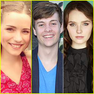 MTV's 'Scream' Pilot is Moving Forward, Cast of Bright Young Stars Announced!