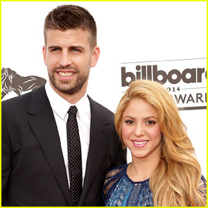 Shakira Is Pregnant, Expecting Second Child with Gerard Pique!