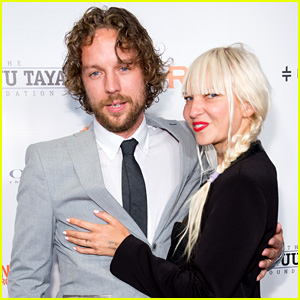 Singer/Songwriter Sia Marries Filmmaker Erik Anders Lang: Report
