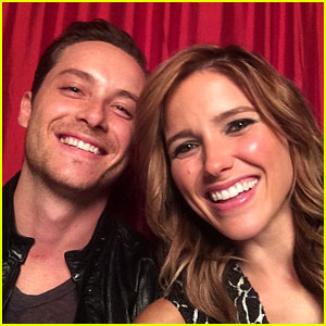Sophia Bush Dating 'Chicago P.D.' Co-Star Jesse Lee Soffer?