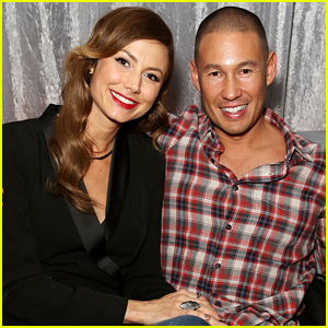 Stacy Keibler Welcomes Baby Girl Ava Grace with Husband Jared Pobre!