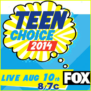 Teen Choice Awards 2014 Live Stream - Watch Red Carpet Video Here!