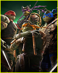 'Teenage Mutant Ninja Turtles' Tops Friday's Box Office
