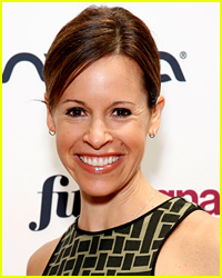 'Today' Show's Jenna Wolfe Is Pregnant, Expecting Second Daughter with Partner Stephanie Gosk!