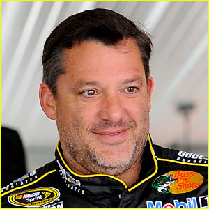Tony Stewart's Racing Team Releases Statement After Accident