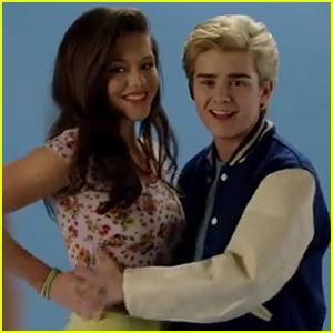 'Saved By the Bell' Unauthorized TV Movie Teases Drama & Flirting in First Clip - Watch Now!