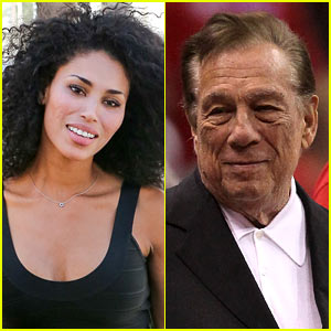 V. Stiviano Claims that Donald Sterling is Gay in New Lawsuit