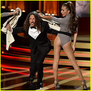Watch 'Weird Al' Yankovic Sing New Theme Songs To Your Favorite Shows at Emmys 2014!