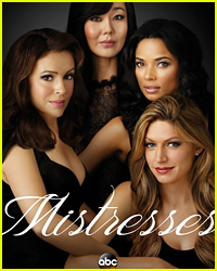 'Mistresses' Renewed By ABC for a Third Season!
