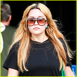 Amanda Bynes Was Under the Influence of Adderall During DUI Arrest: Report