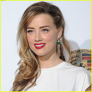 Amber Heard Joins 'Magic Mike XXL' as Female Lead!
