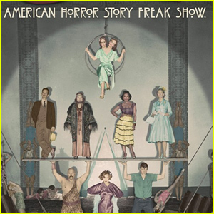'American Horror Story: Freak Show' Releases First Full Trailer - Watch Now!