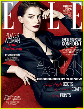 Anne Hathaway: Fame F-cked Me Up, But I've Learned to Chill Out