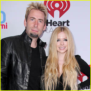 Avril Lavigne & Chad Kroeger's Relationship Reportedly in Trouble: 'They've Been Fighting A Lot'