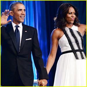 President Barack Obama Says Mistrust of Police is Corroding Society