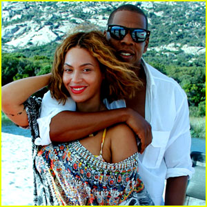 Beyonce & Jay Z Collaborating on New Album - Get the Details!