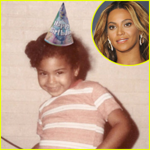 Beyonce Celebrates 33rd Birthday with Adorable Throwback Pic - See it Here!