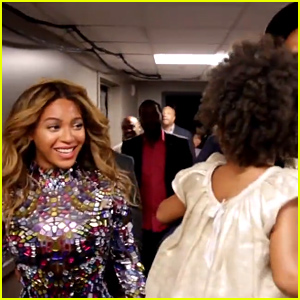 Beyonce Shares Amazing MTV VMAs 2014 Preperation Video - Watch Now!