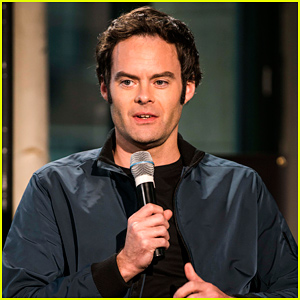Bill Hader Returning to 'Saturday Night Live' as Host Next Month!